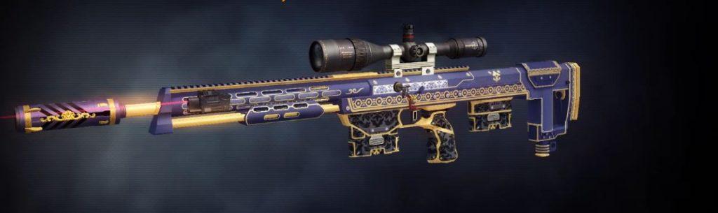 اسلحه های بازی زولا