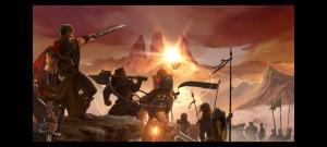 Legends of Persia - storyline (8)