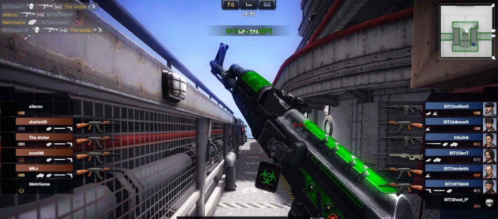 بازی آنلاین زولا، انتشار نسخه جدید بازی زولا
