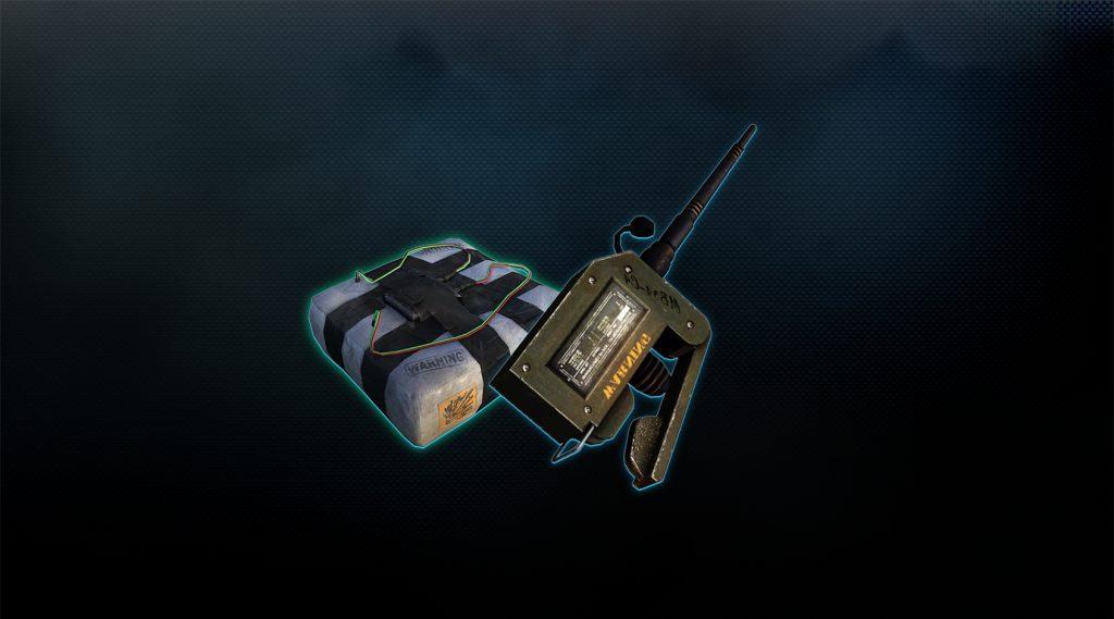 اضافه شدن بمب C5 به بازی زولا