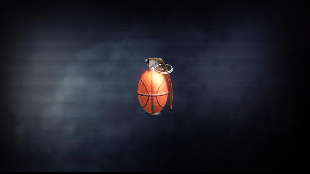 اضافه شدن پوسته نارنجک بسکتبال به بازی زولا - نسخه جدید بازی زولا 1.14