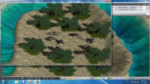 Sourena Game Studio RealTime_Mode_In_Simorgh_Editor