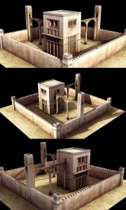Sourena Game Studio - Castle 3