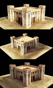 Sourena Game Studio - Castle 2