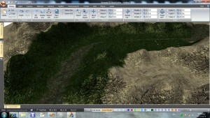 Sourena Game Studio Normal Map On Terrain