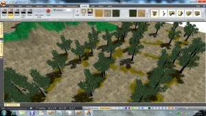 Sourena Game Studio Vertex Color 1