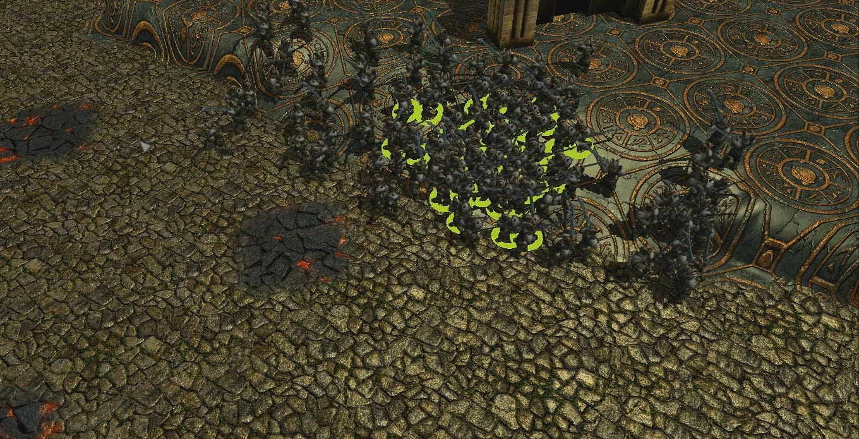 AI - PathFinding - Sourena Game Studio - Game Developing ...