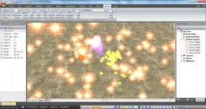 Sourena Game Studio-Particle System Editor