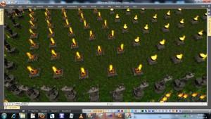Sourena Game Studio - Instansing