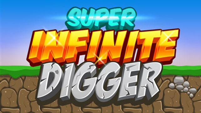 Sourena Game Studio Super Infinite Digger
