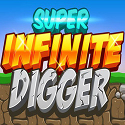 Super-Infinite-digger