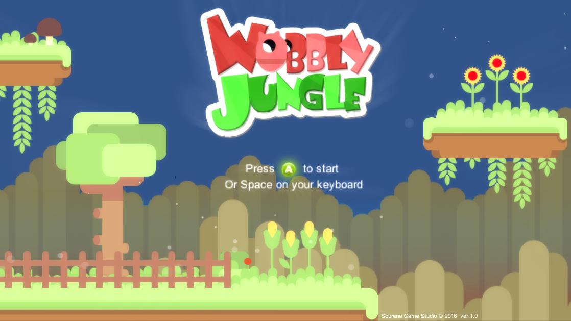 WobblyJungle
